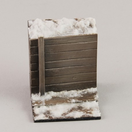 Trench base (1/35-1/32 scale)
