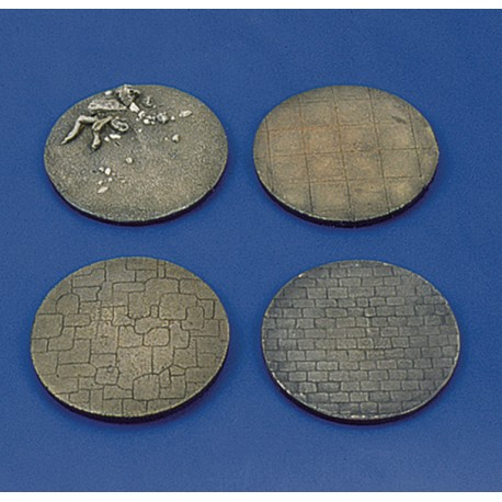 Assorted bases (1/35)