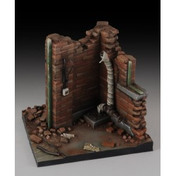 Factory corner ruin (1/35)