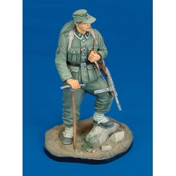 "German Alpine ""Yugoslavia 1943"" (1/16)"