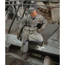 """Obergefreiter """"Russia 1943""""(1/35)"""