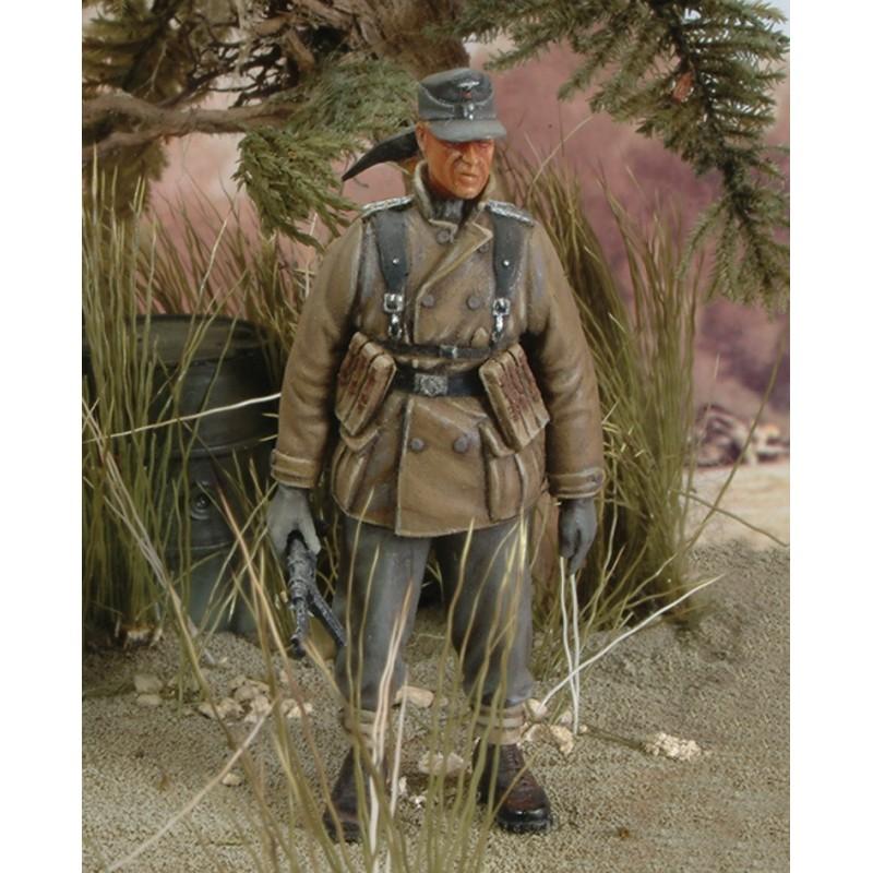 Wermacht Gebirgsjager - WWII (1/35)