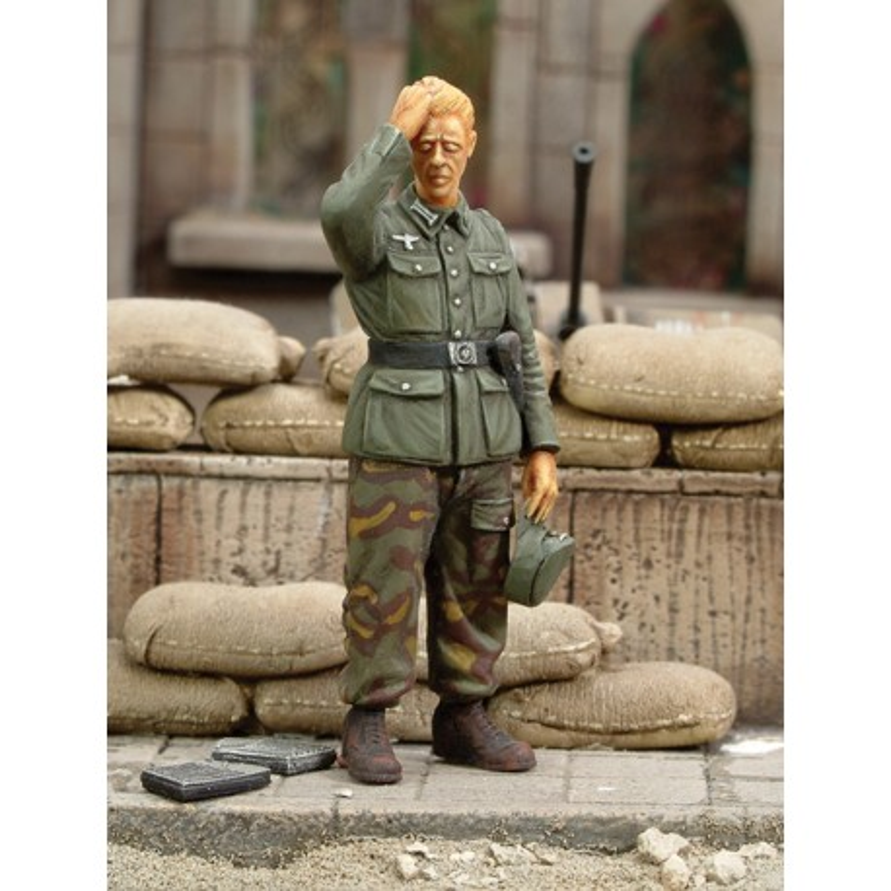 "LT Panzergranadier ""Italy '44"" (1/35)"