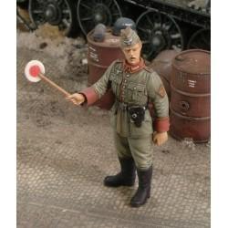 NCO Feldgendarme - WWII (1/35)
