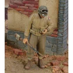 U.S. Infantry 36th Engineer Combat Regiment (1/35)