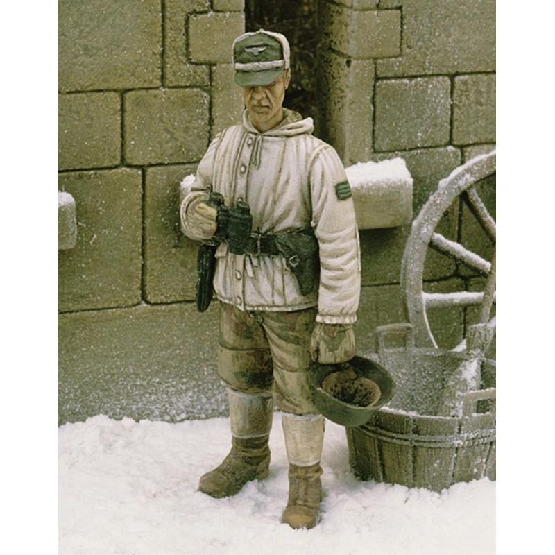 "Oberleutnant ""Granadier Rgt. 236, '44"" (1/35)"