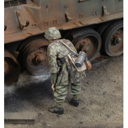"""Waffen SS Granadier """"1944"""" (1/35)"""