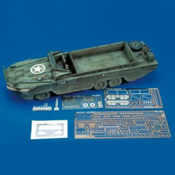 DUKW part 1 -  per il kit  Italeri (1/35)