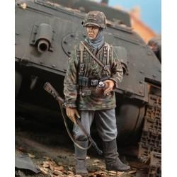SS Sturemann - WWII (1/35)