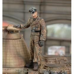 SS Unterscharfuhrer- WWI (1/35)