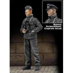 Kriegsmarine Sea Man - WWII (1/35)