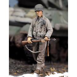 U.S. Infantry rifleman - WWII (1/35)