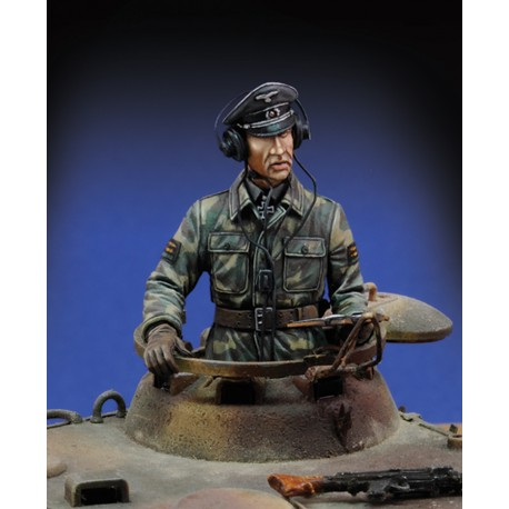 Panther tanker - WWII (1/35)