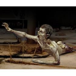 """Zombie/half body """"Zombies serie"""" (1/35)"""