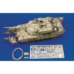 U.S. M1 Abrams (1/35)