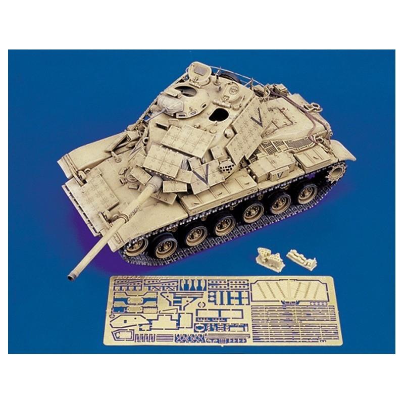 M60 A1/A2 (1/35)