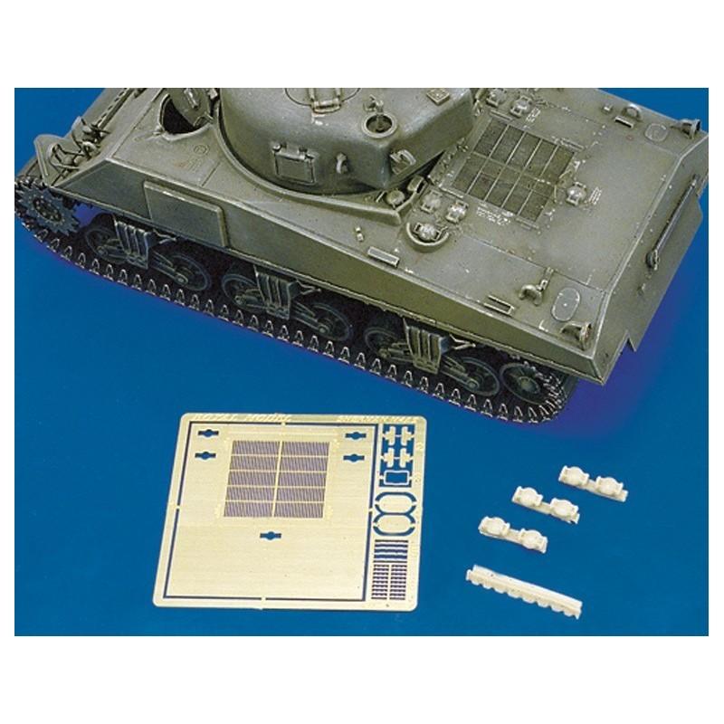 Sherman M4 A2 (1/35)