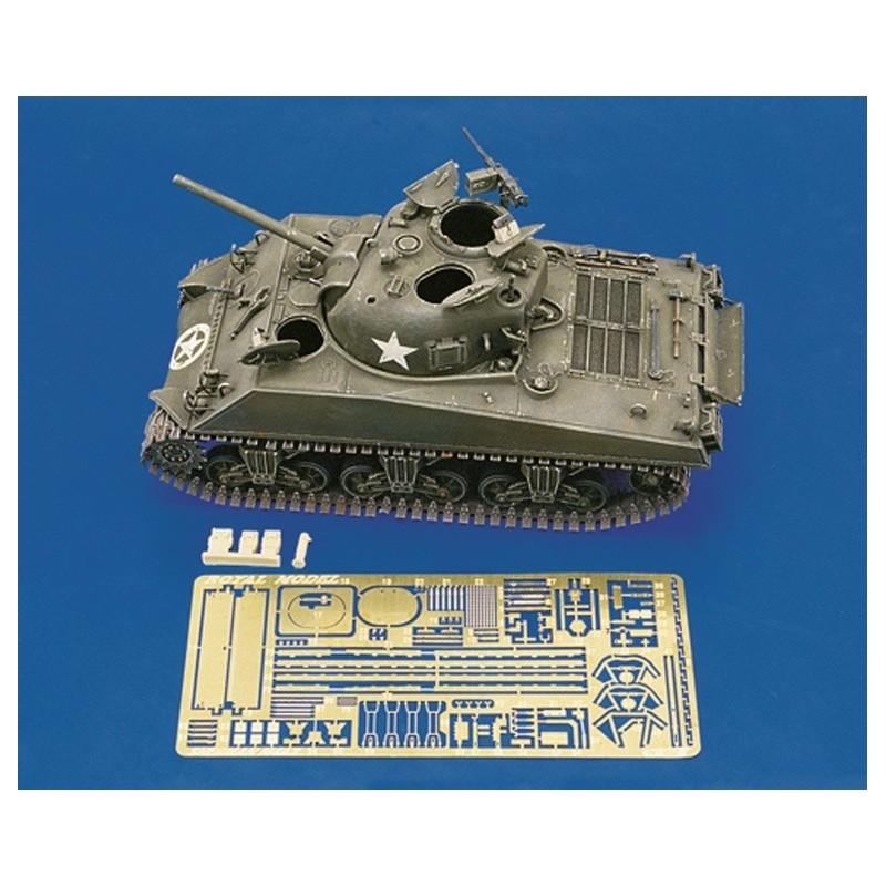 Sherman M4 A3 (1/35)