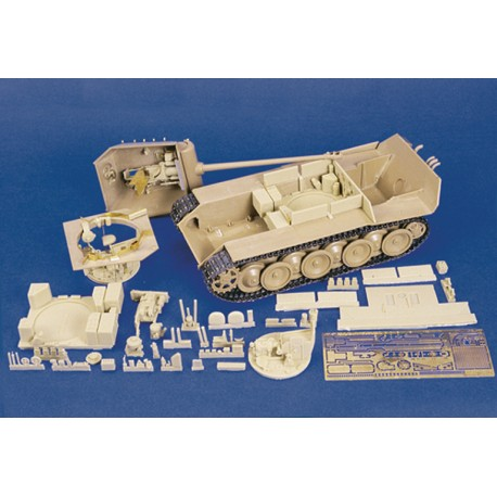 Panther A interior details - Part 2 (1/35)