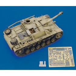 StuG III Ausf - Part 1 (1/35)