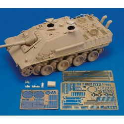 "Jagdpanther ""Late version"" (1/35)"