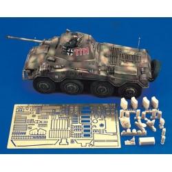 """Pz. Kfz 234/2 """" Puma"""" (1/35)"""