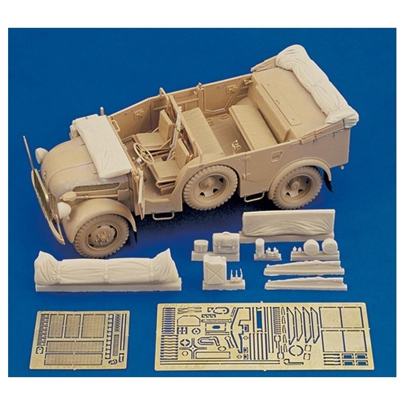 Steyr type 155/A01 (1/35)