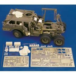 U.S. Dragon Wagon (1/35)