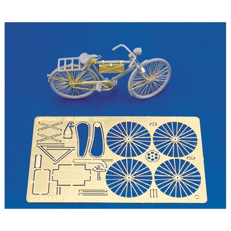 German bicycle-WWII (1/35)