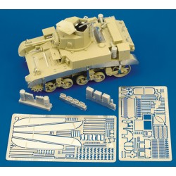 "M3 Stuart ""Honey"" (1/35)"