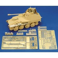 MARDER III Ausf M - Part 1 (1/35)