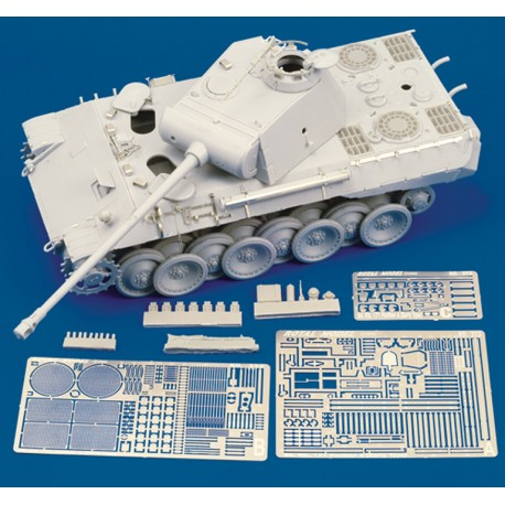 Panther A Early Version (1/35)