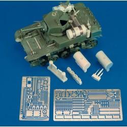 M3 A1 Stuart (1/35)