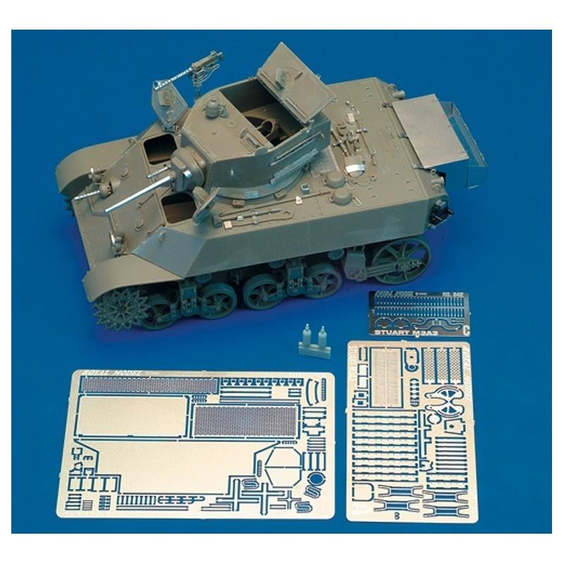 Stuart M3 A3 (1/35)