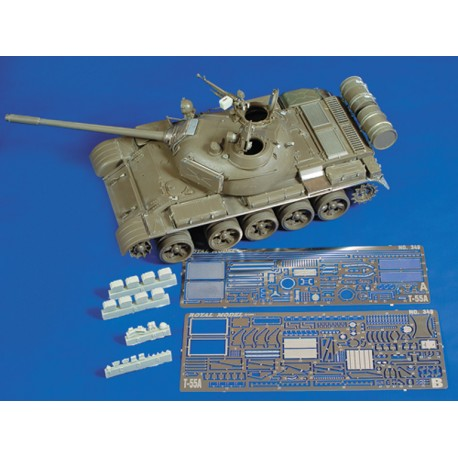 T-55A (1/35)