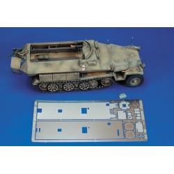 Sd.Kfz. 251C - Part 3 (1/35)