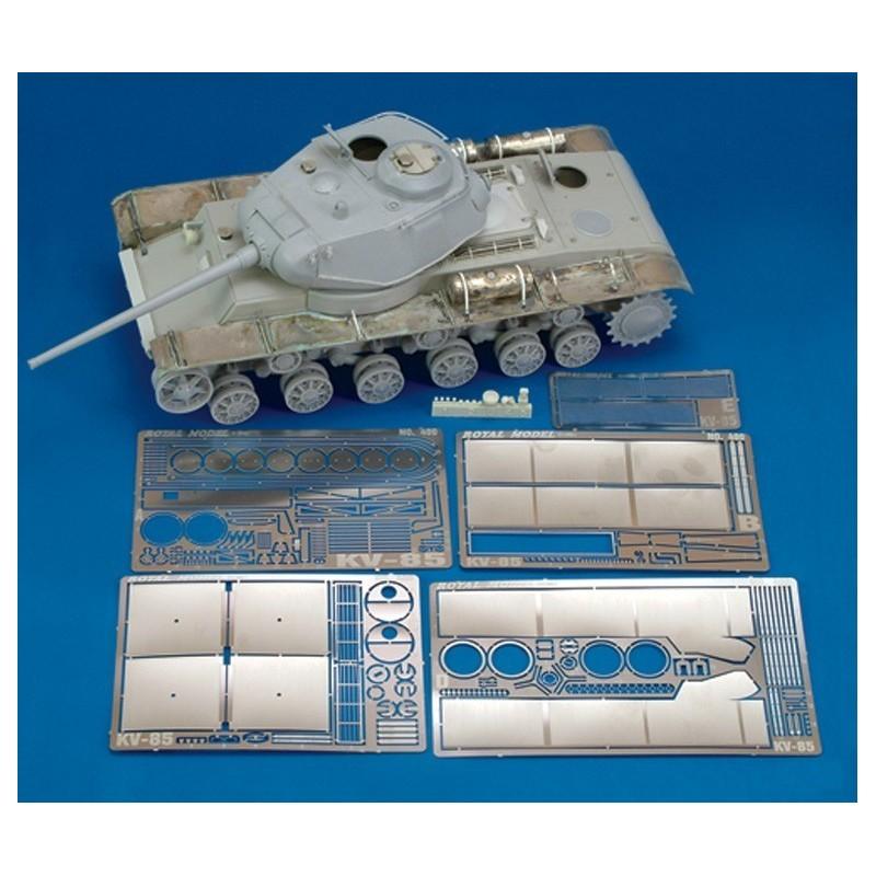 KV-85 (1/35)