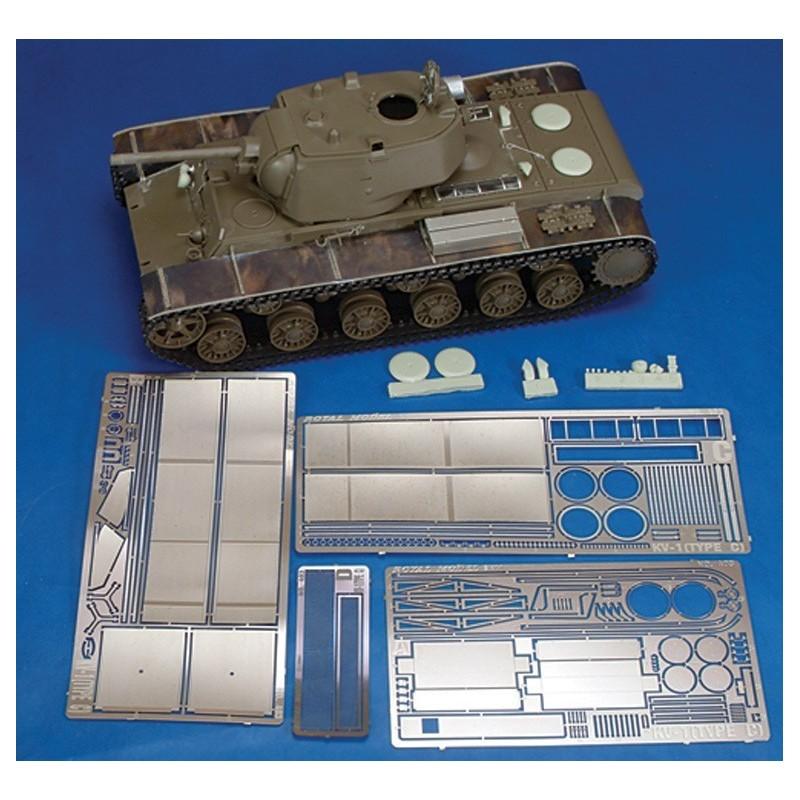 KV-1  Type C (1/35)