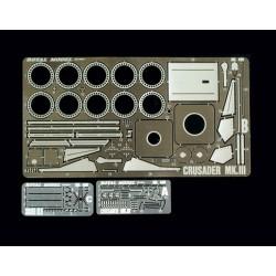CRUSADER MK.III (1/72)