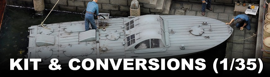 Kit & Conversioni (1/35)